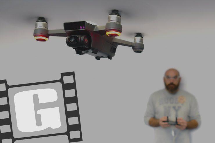 drone university Giatrakos