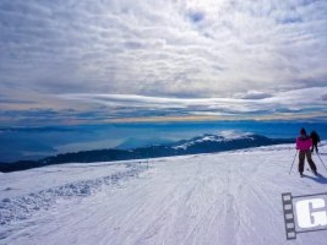 Kaimaktsalan ski center, Greece, ενοικιαζόμενα, αεροφωτογραφία, Γιατράκος, drone, βιντεο, Video, φωτογραφιες