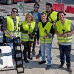 Hexateam | Ενοικίαση Drone με χειριστή