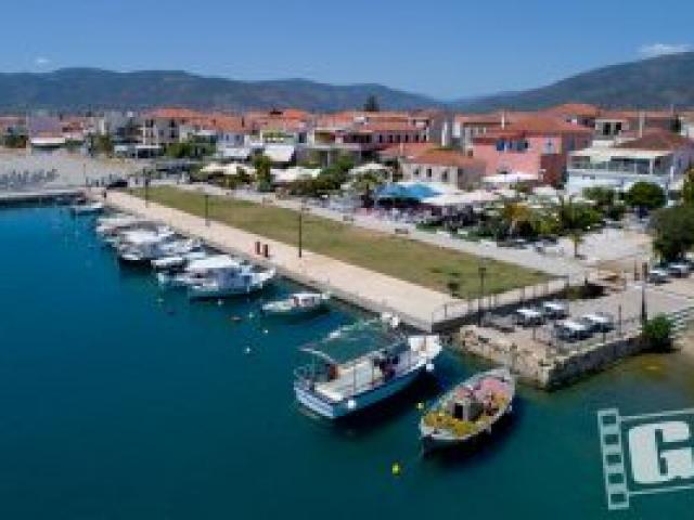 Astros beach hotel, ενοικιαζόμενα, παράλιο Άστρος, κυνουρία, αεροφωτογραφία, Γιατράκος, drone