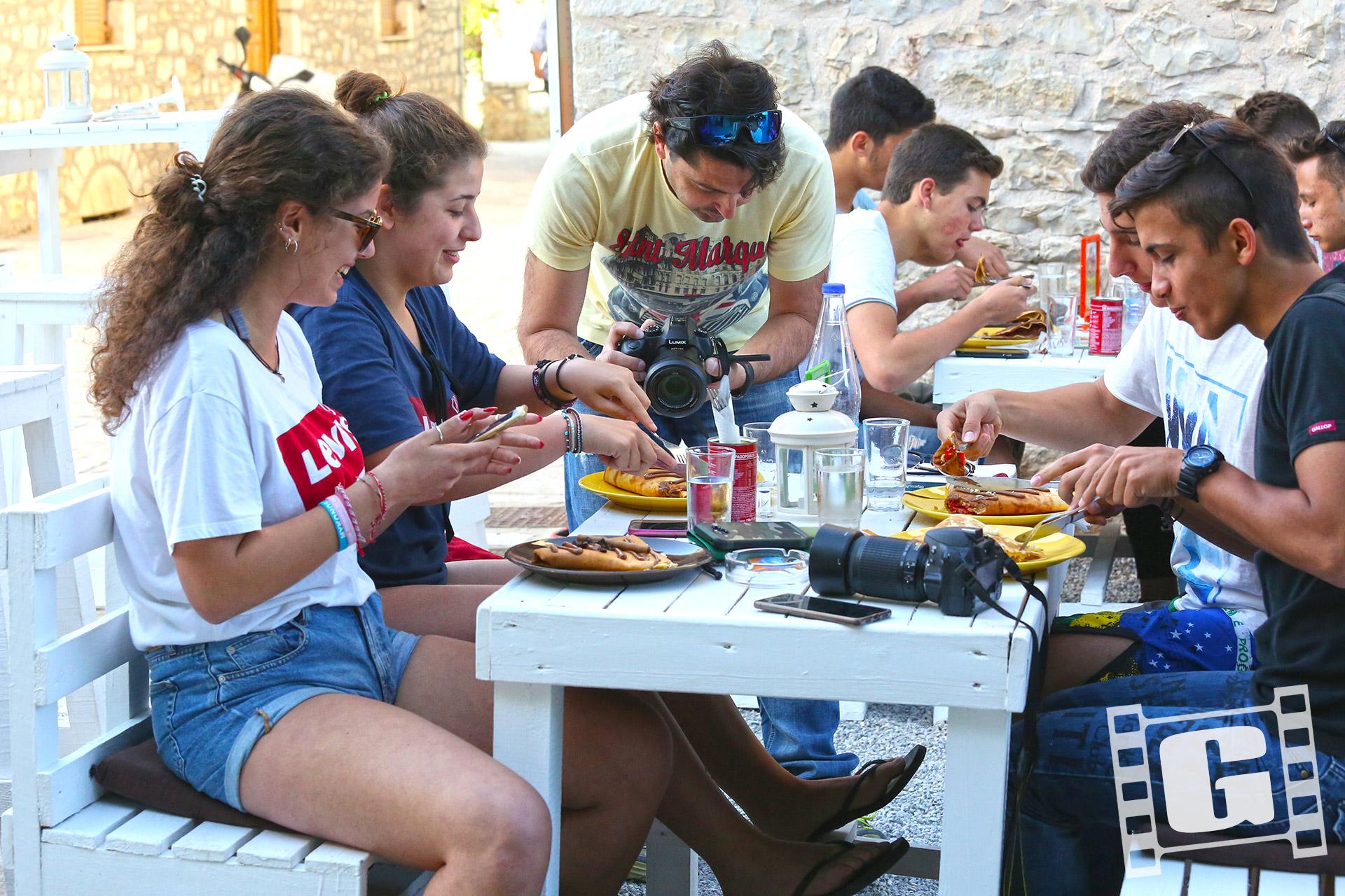crepa's house, paralio astros, kynourias, Giatrakos Chris, Filmmaker