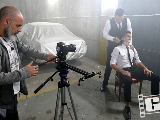 Χρήστος Μενιδιάτης, Τα καλά παιδιά, Χρήστος Γιατράκος, φωτογραφίες, drone