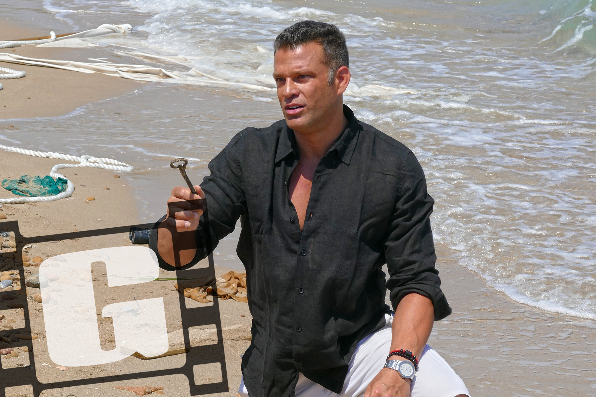 Survival Kostas Sommer