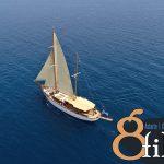 ASTARTE | Classic Yacht Cruising
