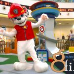 Paw Patrol | Nickelodeon | River West