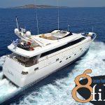 Luxury Yacht | M/Y SALINA