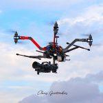 Υπηρεσίες παραγωγής βίντεο και Ενοικίασης Drone