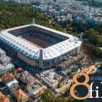 Το Νέο Γήπεδο της ΑΕΚ